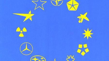 «Bandera de Europa» (1992)