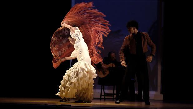 Bailando a Lorca..., por última vez