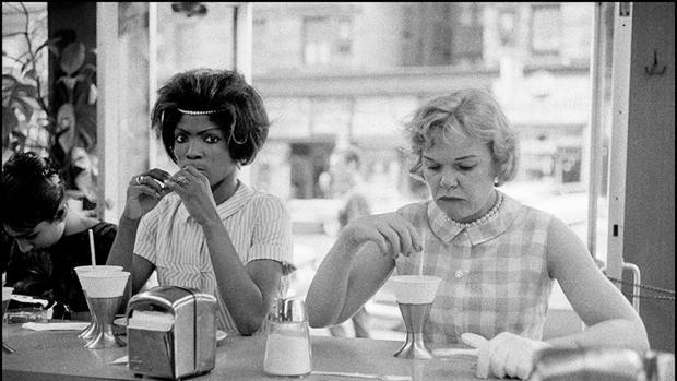 «Nueva York, 1962»