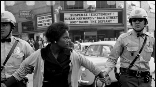 «Birmingham, Alabama, 1963»