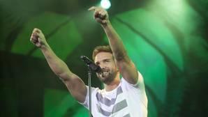 Pablo Alborán, Enrique Iglesias y Bebe, entre los nominados a los Grammy Latinos