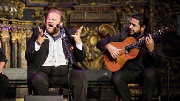 Ezequiel Benítez presentó «Quimeras del tiempo»