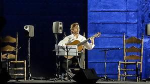 Bienal de Flamenco: No hay vencedor sino Paco de Lucía