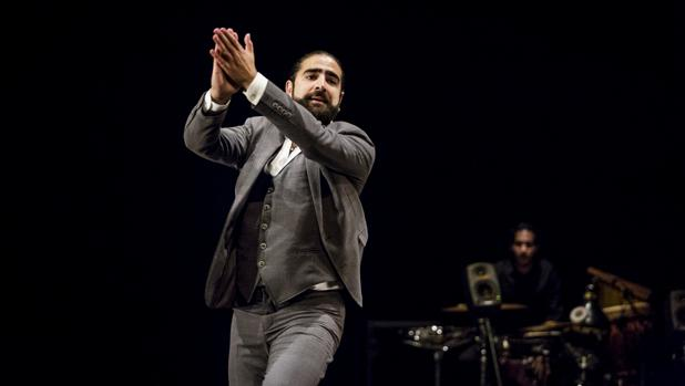 «El Choro», anoche en el Teatro Central