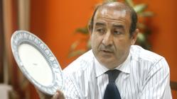 Emilio Portes, en 2008