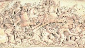Iliturgi, donde Escipión el Africano vengó a su padre