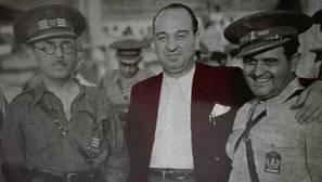 El «ángel rojo», el anarquista que salvó de la muerte a 11.000 presos del bando nacional