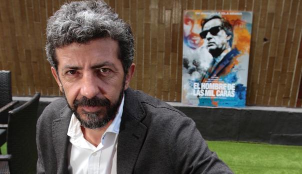 El director sevillano Alberto Rodríguez
