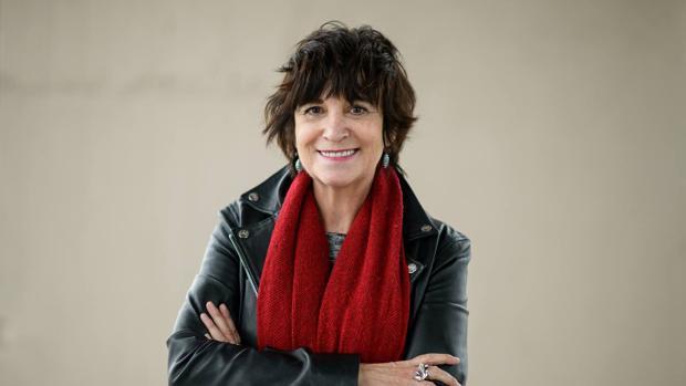 Rosa Montero, autora de «La carne»