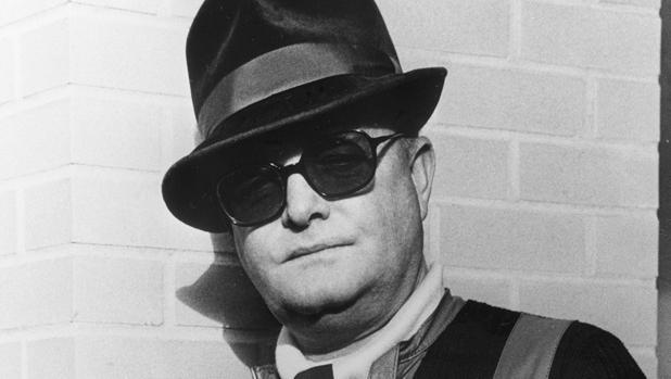 Truman Capote, en una imagen de archivo
