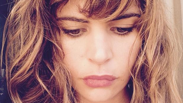 El selfie que Alicia Kopf dedica a ABC Cultural