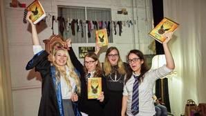 Todo sobre «Harry Potter y el legado maldito», que mañana se publica en español
