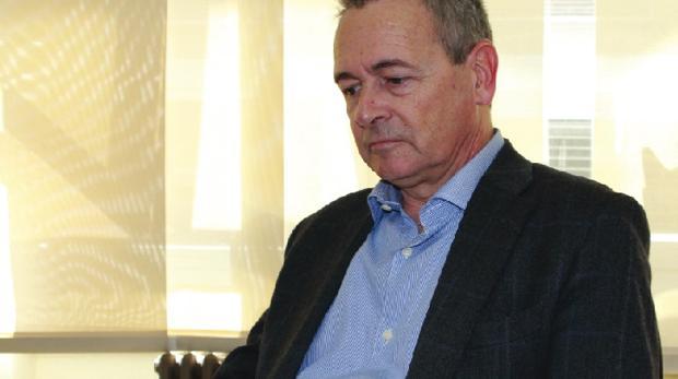 El filósofo José Luis Pardo