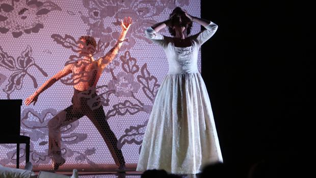 La ópera «El pelele», ofrecida la pasada temporada