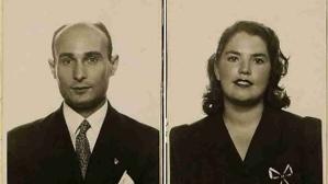 Tamara Kreisler, nieta de Garbo: «Es imposible que mi abuelo hiciera aquello sin mi abuela a su lado»