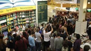 «Harry Potter y el legado maldito», el más vendido en solo doce horas