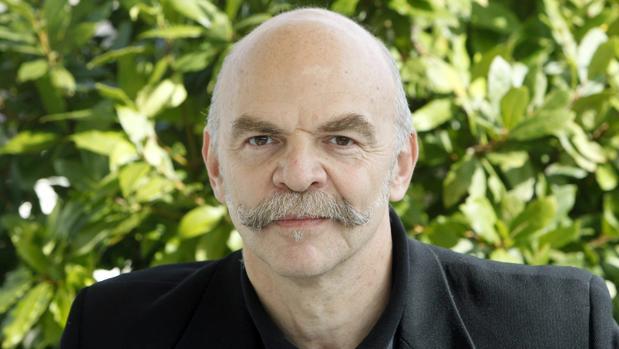 El autor argentino Martín Caparrós