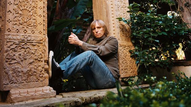 El músico Tom Petty, en una imagen promocional
