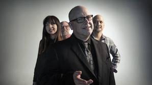 Pixies, sangre nueva para avivar las llamas del viejo espíritu
