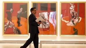 Francis Bacon: ADN español en la furia creativa de un genio atormentado
