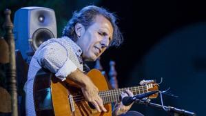 Bienal de Flamenco 2016: Juan Carlos Romero, desde el intimismo