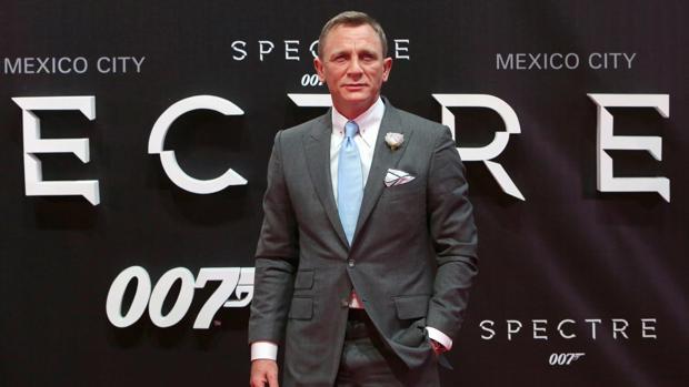 Daniel Craig recibe una oferta millonaria para seguir siendo James Bond