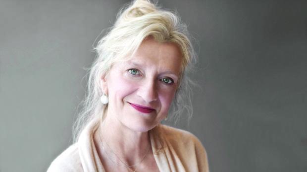 La escritora estadounidense Elizabeth Strout