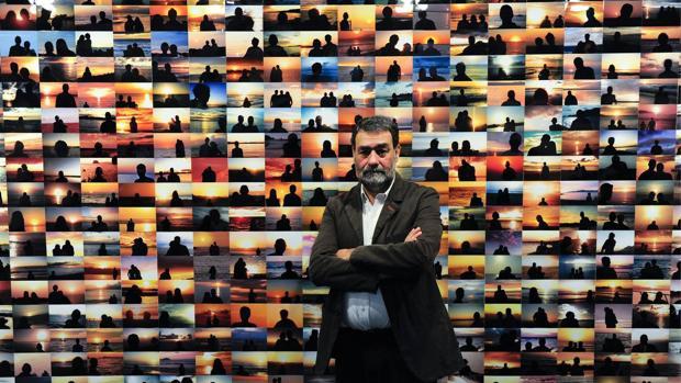 Joan Fontcuberta, autor de «La furia de las imágenes»