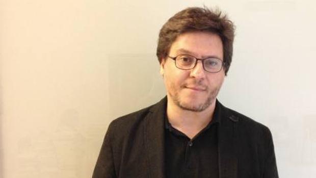 Ricard Solé, autor de «La lógica de los monstruos»