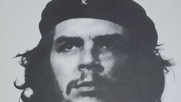 «Guerrillero heroico», de Alberto Korda