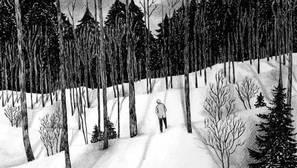 Los secretos de Edvard Munch llegan al cómic