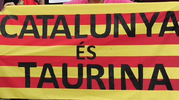 El Constitucional debate el recurso contra la prohibición taurina en Cataluña