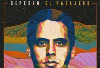 Imagen de portada de «El Pasajero»
