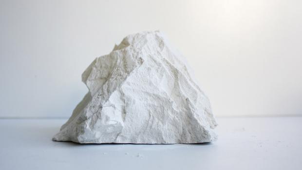 Mercedes Pimiento: «Mi trabajo empieza y termina en lo cercano»