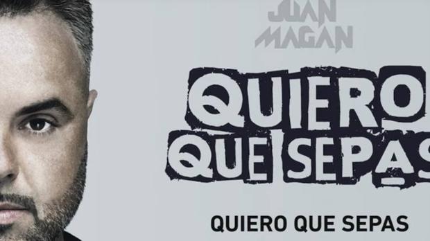 La canción que se esconde tras «Quiero que sepas», de Juan Magán