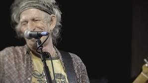Los Rolling Stones publican un pequeño adelanto de su nuevo disco