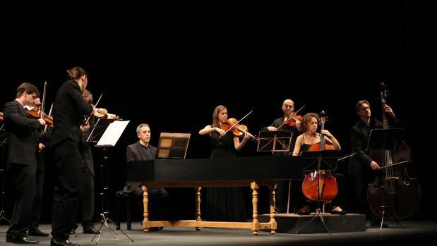 Los solistas de la Orquesta Barroca de Sevilla actuarán en el Festival de la Guitarra de Sevilla