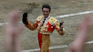Figuras y ganaderías españolas en la Feria del Señor de los Milagros de Lima