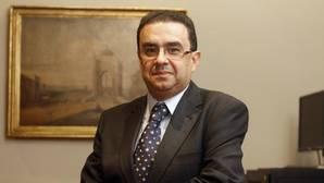 El periodista Francisco Robles, II Premio Internacional de Novela Solar de Samaniego