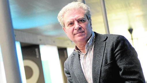 César Antonio Molina, exministro de Cultura