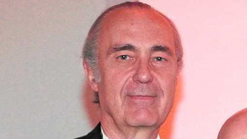 Luis Alberto de Cuenca, ex secretario de Estado de Cultura