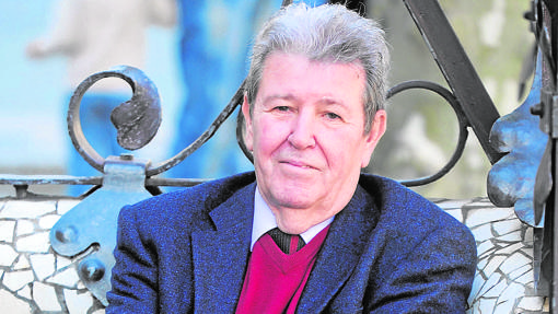 Jorge Herralde, editor