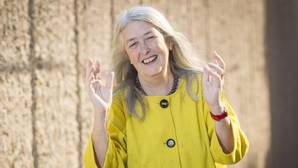 Mary Beard: «Roma nos da respuestas, pero no sirve para adivinar el futuro»