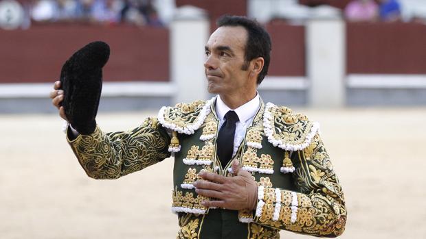El Cid, en la pasada Feria de Otoño