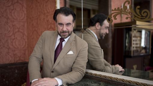 Carlos Álvarez, cantante de ópera