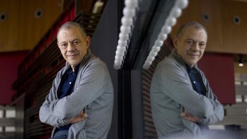 Lluís Pasqual, dramaturgo y director teatral