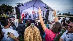 El festival Monkey Week, visto por los músicos