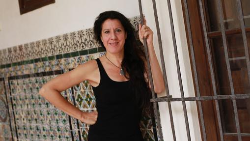 María Pagés, bailaora y coreógrafa