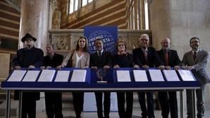 El Premio Planeta bate récords de participación en su 65 edición