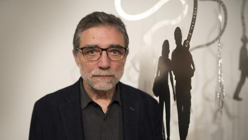Jaume Plensa, artista